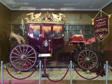 Adisutjipto Horse Kart