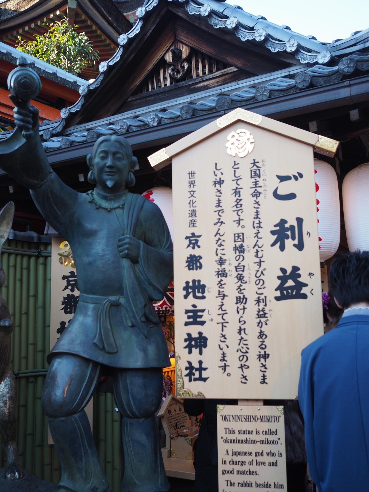 Okuninushino Mikoto